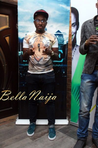Dotun Kayode's Stag Night at Bachelors Nite - August 2013 - BellaNaija 035