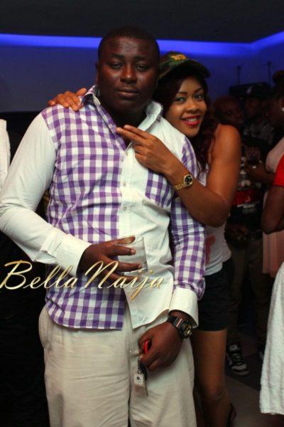 Dotun Kayode's Stag Night at Bachelors Nite - August 2013 - BellaNaija 041