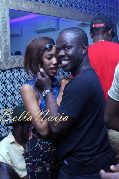 Dotun Kayode's Stag Night at Bachelors Nite - August 2013 - BellaNaija 048