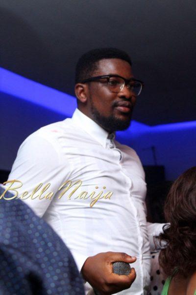 Dotun Kayode's Stag Night at Bachelors Nite - August 2013 - BellaNaija 051