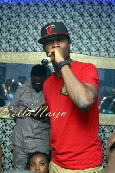 Dotun Kayode's Stag Night at Bachelors Nite - August 2013 - BellaNaija 074