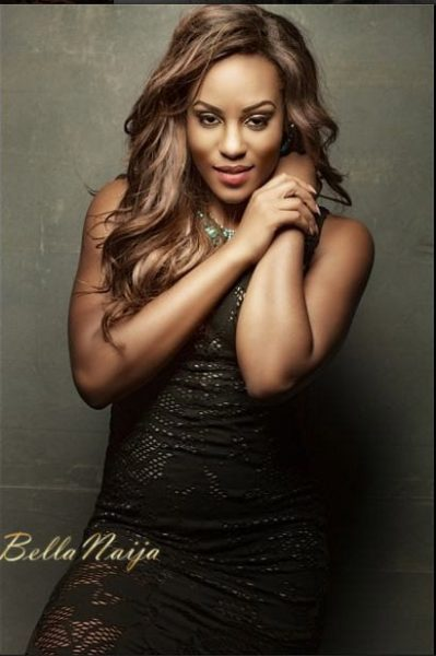 Emma Nyra - August 2013 - BellaNaija