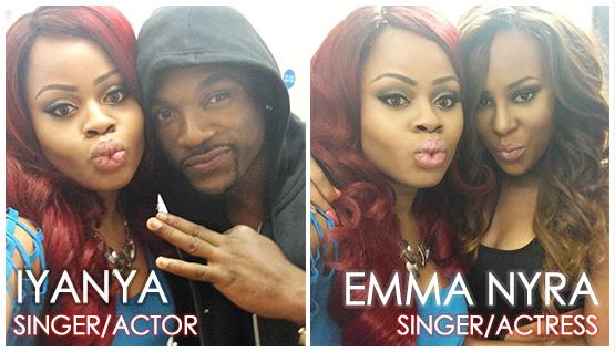 Emma Nyra & Iyanya makeover by Edee Beau - BellaNaija - August 2013 (1)