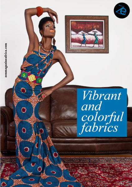 Eric Acquaye Fabrics of Our Culture Zen Magazine Fashion Editorial - BellaNaija - August 2013 (2)