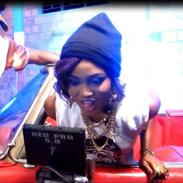 Eva Alordiah Toke Makinwa Lights Out - August 2013 - BellaNaija (3)
