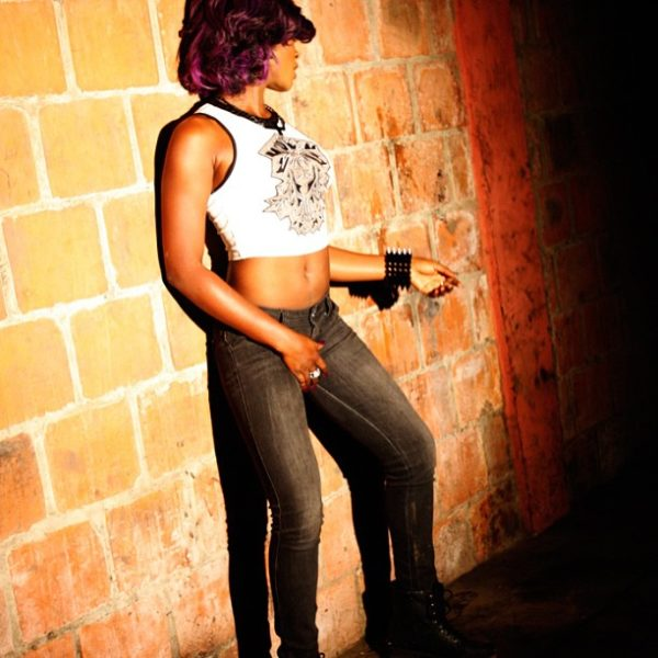 Eva Alordiah Toke Makinwa Lights Out - August 2013 - BellaNaija (4)