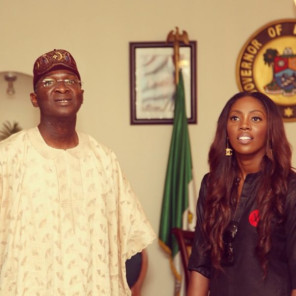 Fashola Don Jazzy Tiwa Savage (1)