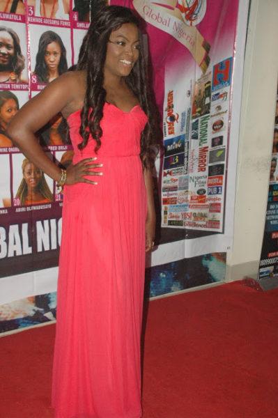 Funke Akindele - August 2013 - BellaNaija