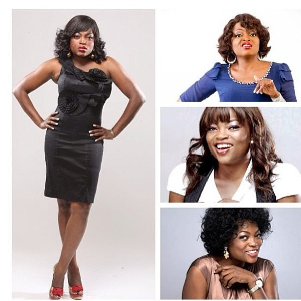 Funke Akindele - August 2013 - BellaNaija