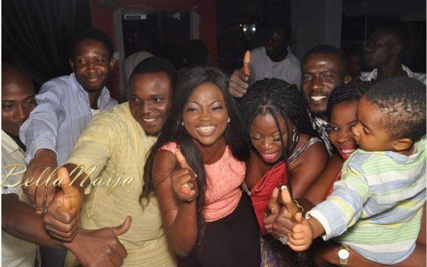 Funke Akindele's Surprise 36th Birthday Party - August 2013 - BellaNaija010
