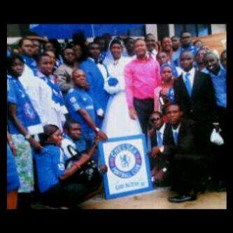 Some people take BellaNaija Weddings the wrong way