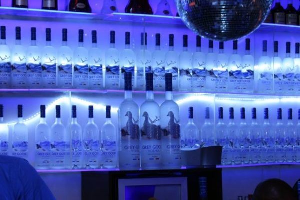 Grey Goose Martini Event - BellaNaija - August 2013 (2)