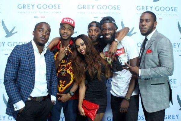 Grey Goose Martini Event - BellaNaija - August 2013 (21)