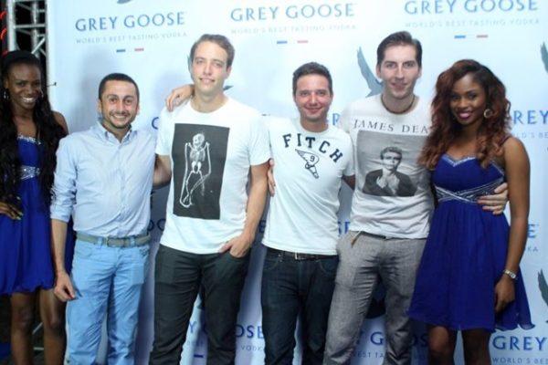 Grey Goose Martini Event - BellaNaija - August 2013 (23)