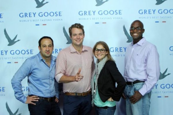 Grey Goose Martini Event - BellaNaija - August 2013 (24)