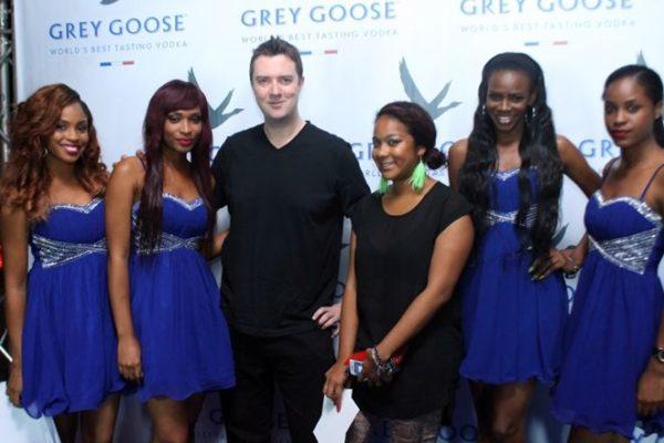 Grey Goose Martini Event - BellaNaija - August 2013 (26)