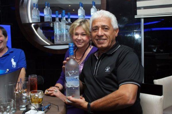 Grey Goose Martini Event - BellaNaija - August 2013 (28)