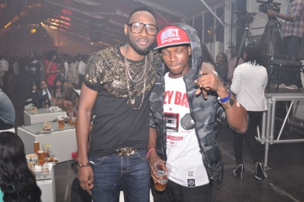 Gulder Club Ultimate Party  - BellaNaija - August2013027
