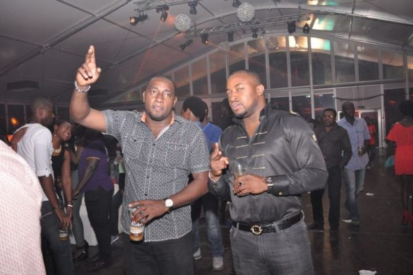 Gulder Club Ultimate Party - BellaNaija - August2013054