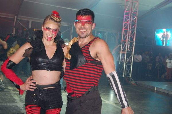 Gulder Club Ultimate Party  - BellaNaija - August2013058