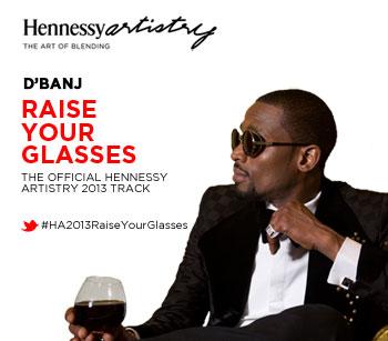 Hennessy Artistry 2013 - BellaNaija