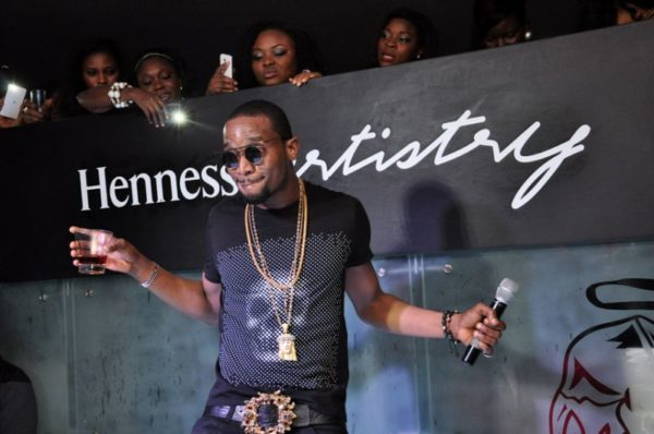 Hennessy Artistry Club Tour 2013 - BellaNaija - August 2013 (1)
