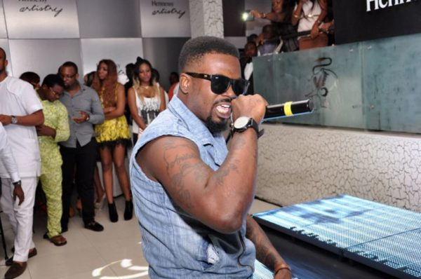 Hennessy Artistry Club Tour 2013 - BellaNaija - August 2013 (16)