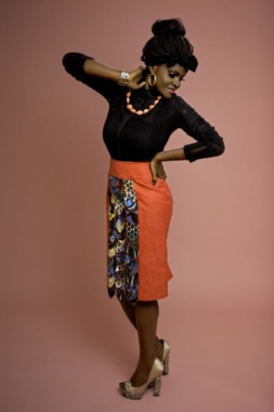 Hephzibah AW Collection Lookbook - BellaNaija - August2013001
