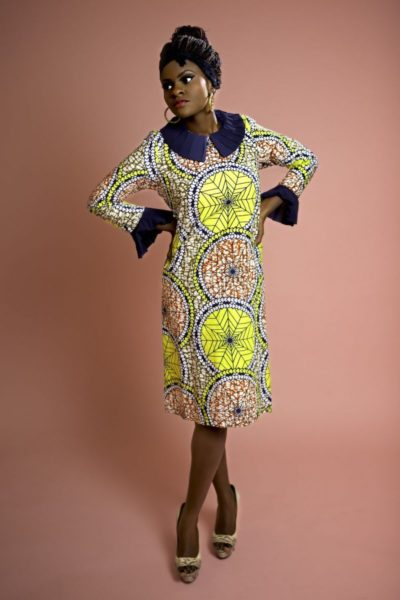 Hephzibah AW Collection Lookbook - BellaNaija - August2013005