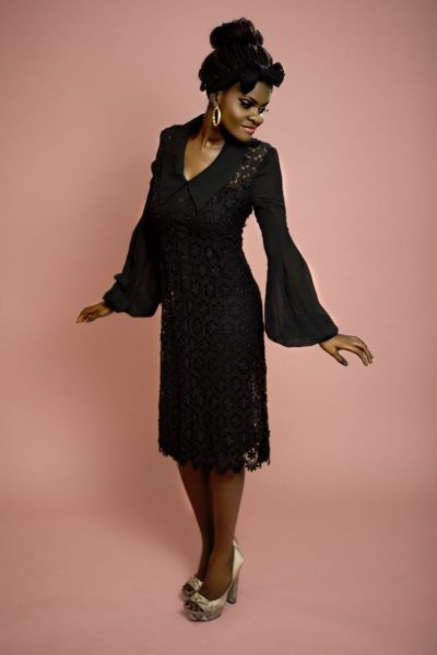 Hephzibah AW Collection Lookbook - BellaNaija - August2013006