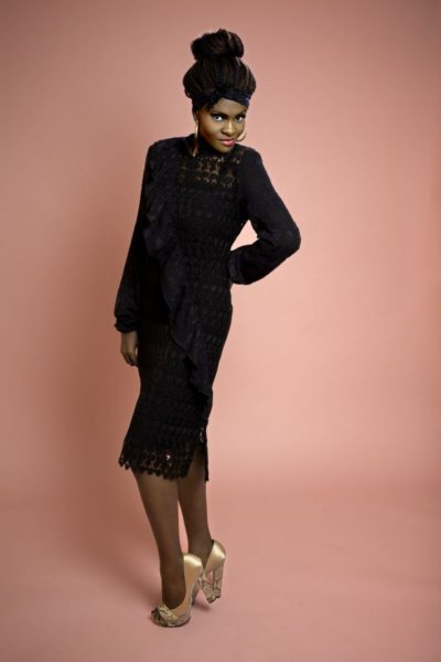 Hephzibah AW Collection Lookbook - BellaNaija - August2013007