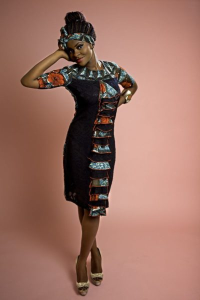 Hephzibah AW Collection Lookbook - BellaNaija - August2013009