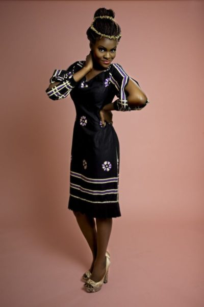 Hephzibah AW Collection Lookbook - BellaNaija - August2013010