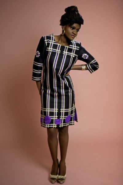 Hephzibah AW Collection Lookbook - BellaNaija - August2013012