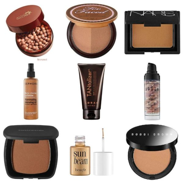 How to Wear a Bronzer - BellaNaija - August 2013001