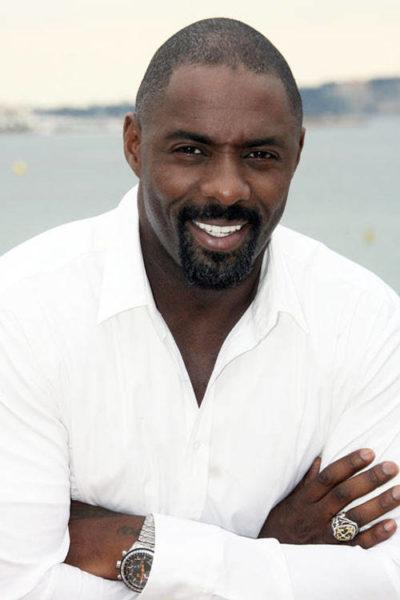 Idris Elba -August 2013 - BellaNaija