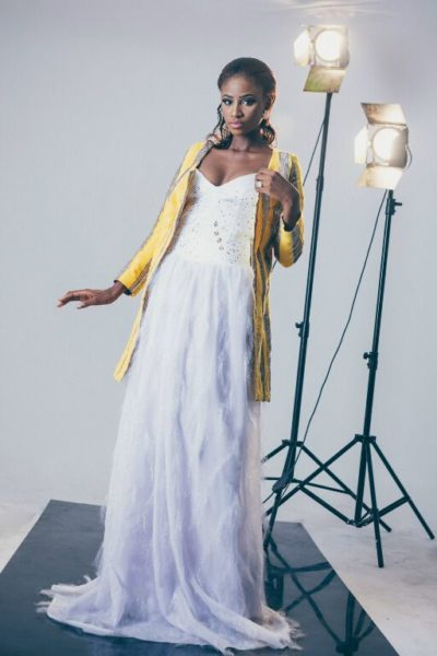 Ilektra Fashion Majesty 2013 Collection Lookbook - BellaNaija - August2013001