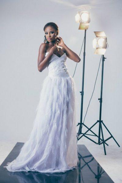 Ilektra Fashion Majesty 2013 Collection Lookbook - BellaNaija - August2013002