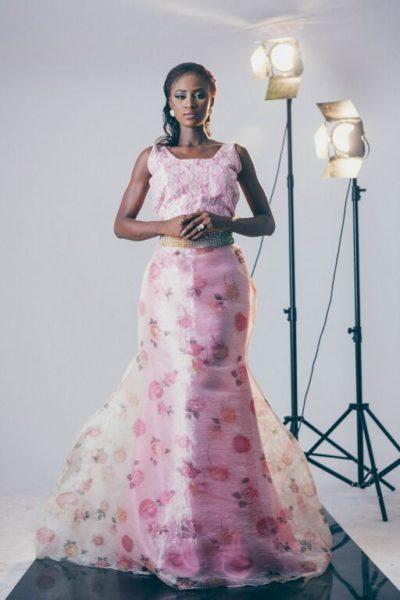 Ilektra Fashion Majesty 2013 Collection Lookbook - BellaNaija - August2013003