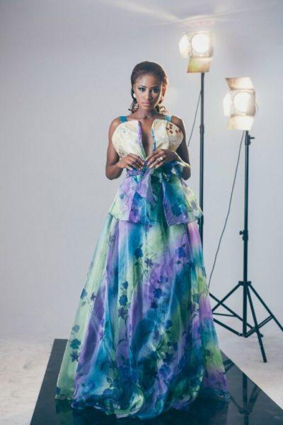 Ilektra Fashion Majesty 2013 Collection Lookbook - BellaNaija - August2013006