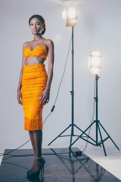 Ilektra Fashion Majesty 2013 Collection Lookbook - BellaNaija - August2013007