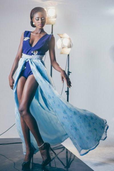 Ilektra Fashion Majesty 2013 Collection Lookbook - BellaNaija - August2013008