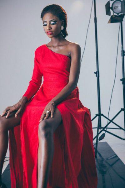 Ilektra Fashion Majesty 2013 Collection Lookbook - BellaNaija - August2013010