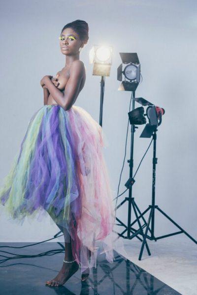 Ilektra Fashion Majesty 2013 Collection Lookbook - BellaNaija - August2013013