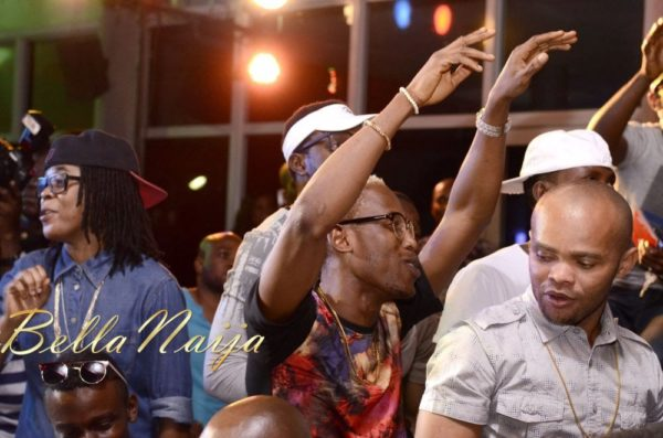 Industry Nite with Julius Agwu - Exclusive Inside - August 2013 - BellaNaija 056