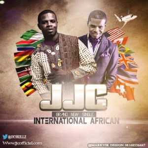 JJC Skillz - International African