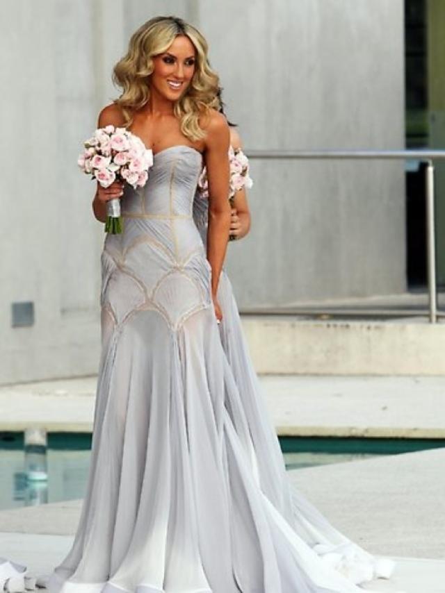 Bn Bridal Designer Alert J Aton Couture Bellanaija