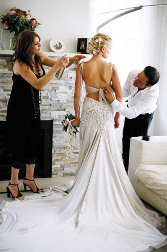 Celebrity weddings bella naija wedding