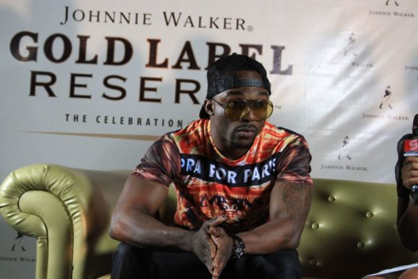 Johnnie Walker Gold Label Reserve Launch - BellaNaija - August2013027