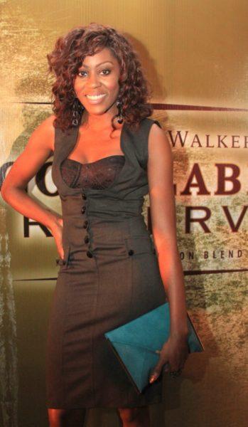 Johnnie Walker Gold Label Reserve Launch - BellaNaija - August2013038